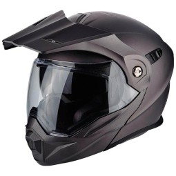 Motorcycle helmet Scorpion ADX-1 Solid anthracite