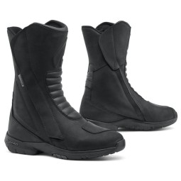 Motorcycle boots Forma Frontier black