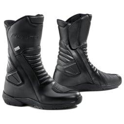 Forma Jasper Hdry motorradstiefel schwarz, Motorrad Touring Stiefel