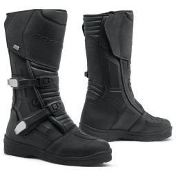 Forma Cape Horn Hdry motorcycle boots black