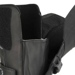 Forma Cape Horn Hdry motorradstiefel schwarz, Motorrad Touring Stiefel