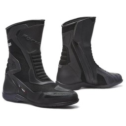Forma Air3 Hdry motorradstiefel schwarz
