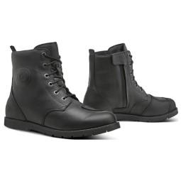 Zapato moto Forma Boots Creed black