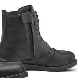Motorcycle shoe Forma Boots Creed black, Motorcycle Shoes Urban