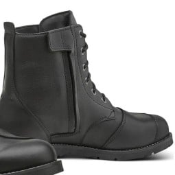 Motorcycle shoe Forma Boots Creed black ,Motorcycle Shoes Urban