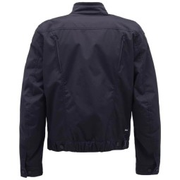 Blauer HT motorcycle jacket Billy Blue, Motorcycle jackets