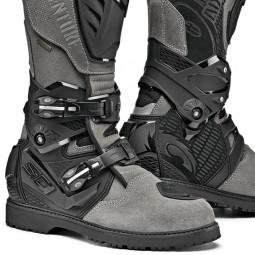 Enduro boots Sidi Adventure 2 Gore grey