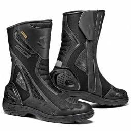 Sidi Aria Gore motorcycle touring boots