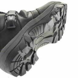 Motorcycle Boots FORMA Adventure Black ,Motorcycle Adventure / OffRoad Boots