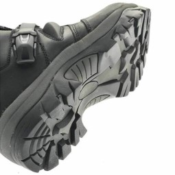 Motorcycle Boots FORMA Adventure Black ,Motorcycle Boots Adventure