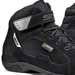 Zapatos Sidi Duna Gore Tex, Botas Touring Moto