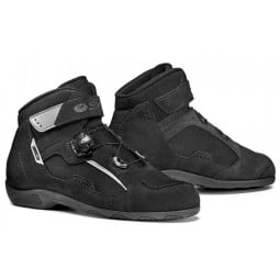 Sidi Duna Schuhe Special, Motorrad Touring Stiefel
