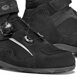 Sidi Duna Special shoes, Motorcycle Touring Boots