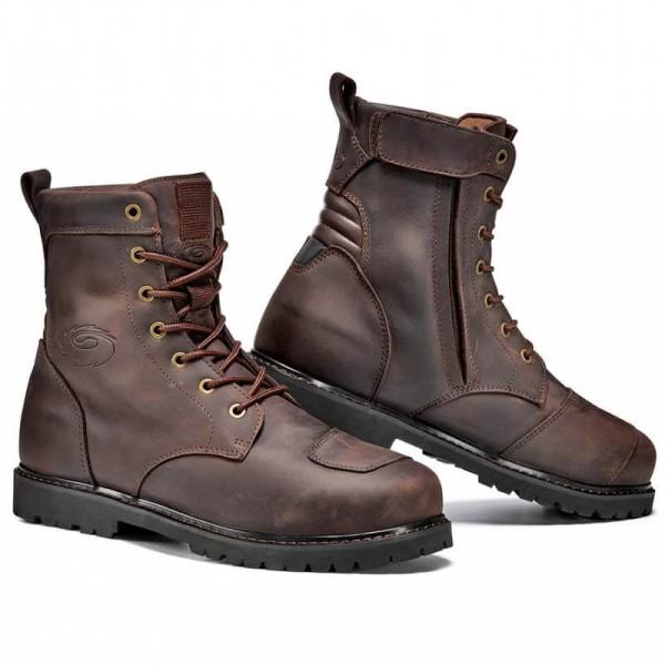 Sidi Denver cafè racer boots, Motorcycle Shoes Urban
