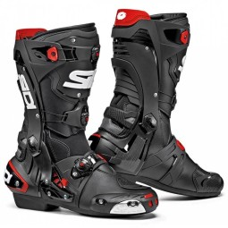 Sidi Rex motorradstiefel schwarz, Motorrad Racing Stiefel