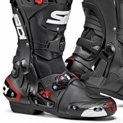 Botas moto Sidi Rex racing negro, Botas Racing Motos