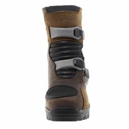 Stivale Moto FORMA Adventure Low Brown, Stivali Moto Adventure / OffRoad