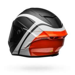 Casque Bell Star Mips DLX Tantrum