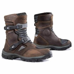 Motorcycle Boots FORMA Adventure Brown ,Motorcycle Boots Adventure