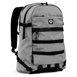 Ogio Alpha Convoy 320 backpack grey, Bags and Backpacks