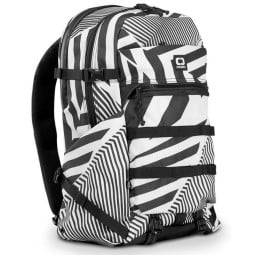 Ogio Alpha Convoy 320 backpack Punk Splash, Bags and Backpacks