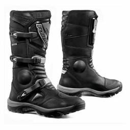 Botas Motocicleta FORMA Adventure Black ,Botas Adventure / OffRoad Moto