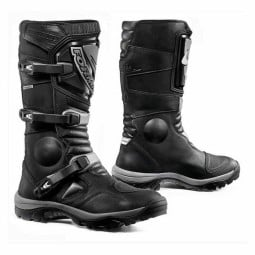 Bottes Moto FORMA Adventure Black