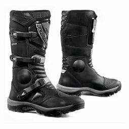 Stivale Moto FORMA Adventure Black, Stivali Moto Adventure / OffRoad