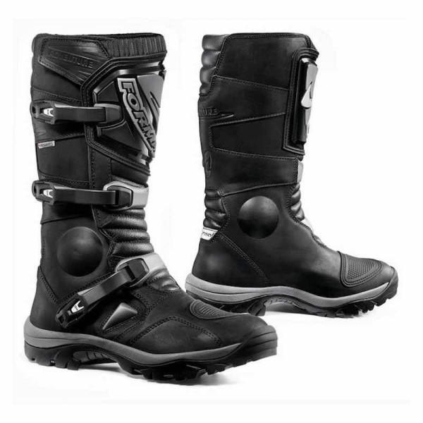 Botas motocicleta Forma Adventure black