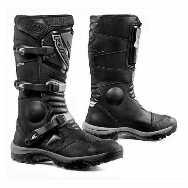 Motorradstiefel FORMA Adventure Black ,Motorradstiefel Enduro