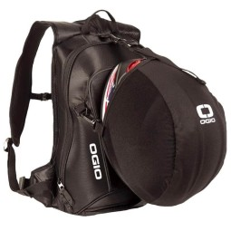 Ogio No Drag Mach LH backpack, Bags and Backpacks