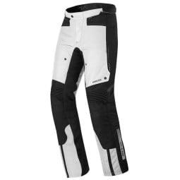 Pantaloni Moto REVIT Defender Pro GTX Grigio-Nero