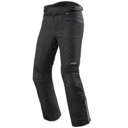Motorcycle Pants REVIT Neptune 2 GTX Black