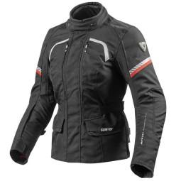 Veste Moto REVIT Neptune 2 GTX Femme Noir ,Blousons et Vestes Moto Tissu