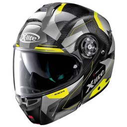 Casco X-Lite X 1004 Dedalon black yellow