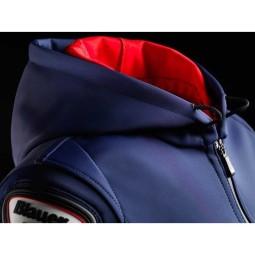Giacca moto donna Blauer HT Easy Woman 1.1 blu, Giubbotti e giacche moto