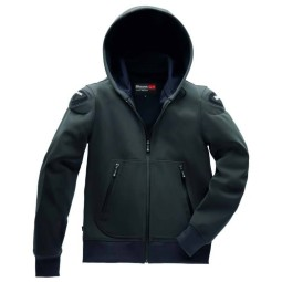 Blauer HT Easy Woman 1.1 Anthrazit motorradjacke