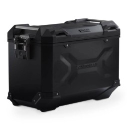 SW Motech Trax ADV motorcycle side cases black, Side cases