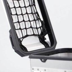 Filet de couvercle valise latérale SW Motech Trax ADV, Accessoires sacs