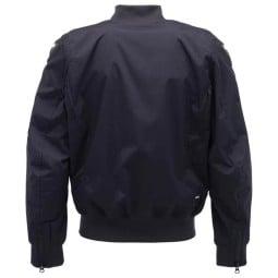 Giacca moto Blauer HT Maverick blu, Giubbotti e giacche moto