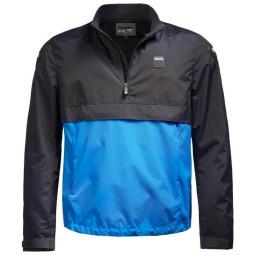 Giacca moto Blauer HT Spring Pull Man blu azzurro, Giubbotti e giacche moto
