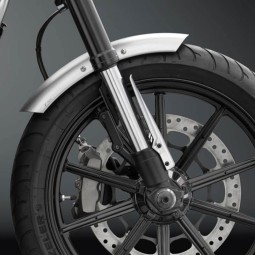 Guardabarros delantero Rizoma Ducati Scrambler 800, Guardabarros