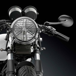 Rizoma 3D Triumph clutch lever black, Hand Lever