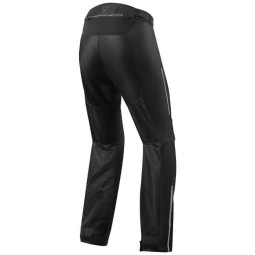 Pantaloni moto Revit Airwave 3 Nero, Pantaloni moto
