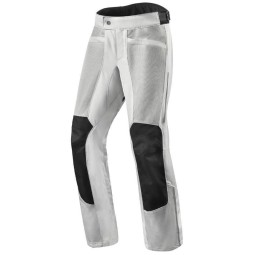 Motorcycle pants Revit Airwave 3 silver