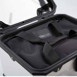 Sw Motech TRAX ADV 38 top case black, Top Case