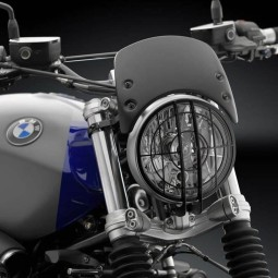 Rizoma Headlamp Cover BMW R nineT