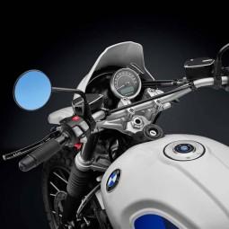 Rizoma Renfort guidon pour guidon d'origine BMW R nineT
