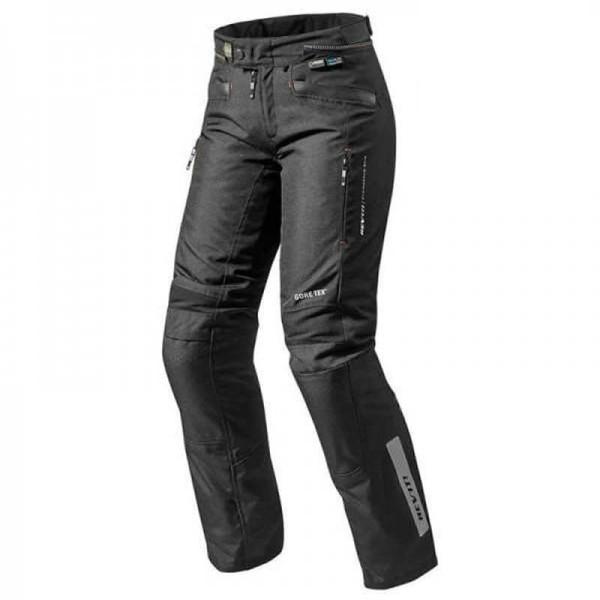 Motorcycle Pants REVIT Neptune GTX Ladies Black