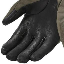 Revit motorcycle gloves Hydra 2 H2O green